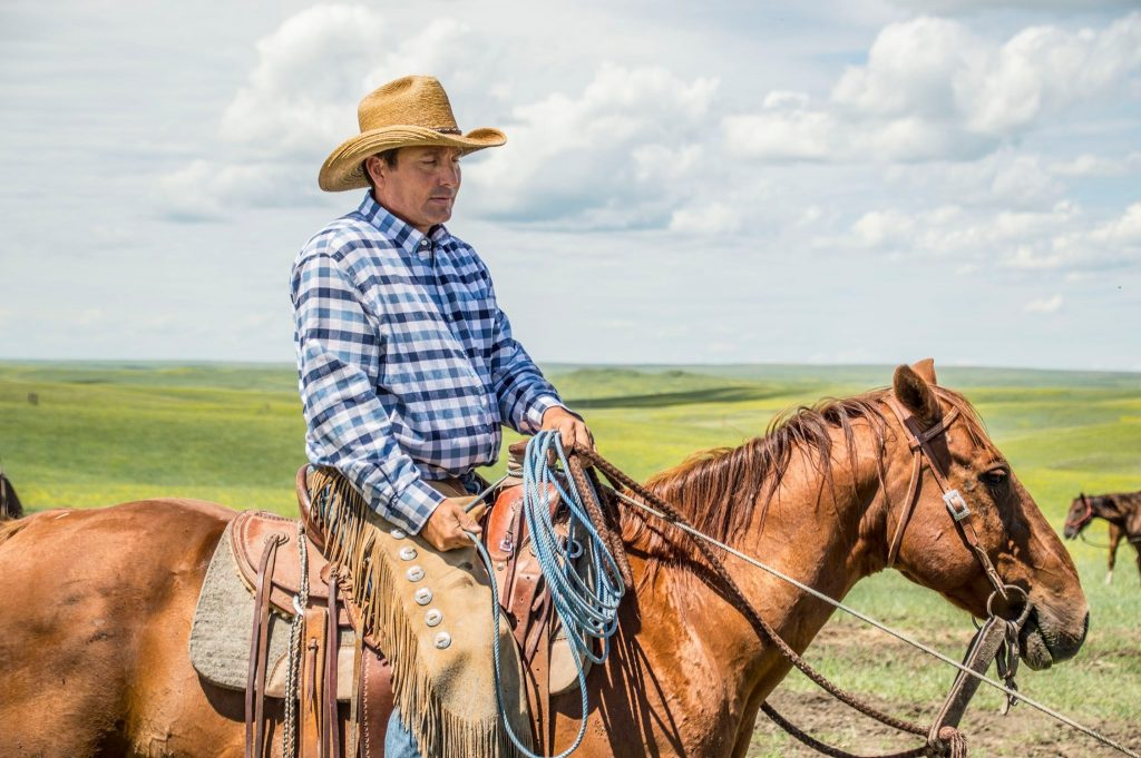 burt dillabaugh, the dx ranch crew, mackenzie scheff photography, ranching in south dakota, south dakota cowboy